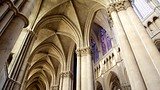 Reims Cathedral - France - Tourism Media