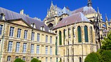 Tau Palace - Reims - Tourism Media