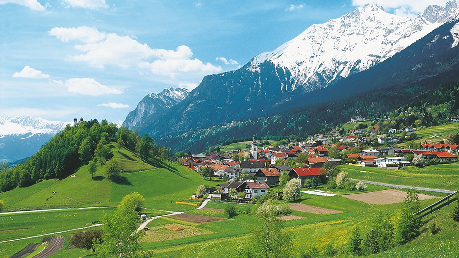 Innsbruck Vacations Package Amp Save Up To 570 Expedia