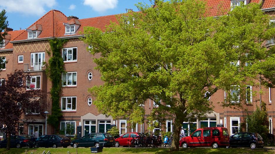 Vacanze a zona sudorientale di amsterdam viaggio a zona for Vacanza a amsterdam