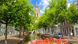 The Hague - Tourism Media