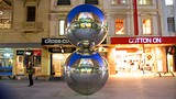 Showing item 63 of 81. Rundle Mall - Adelaide - Tourism Media