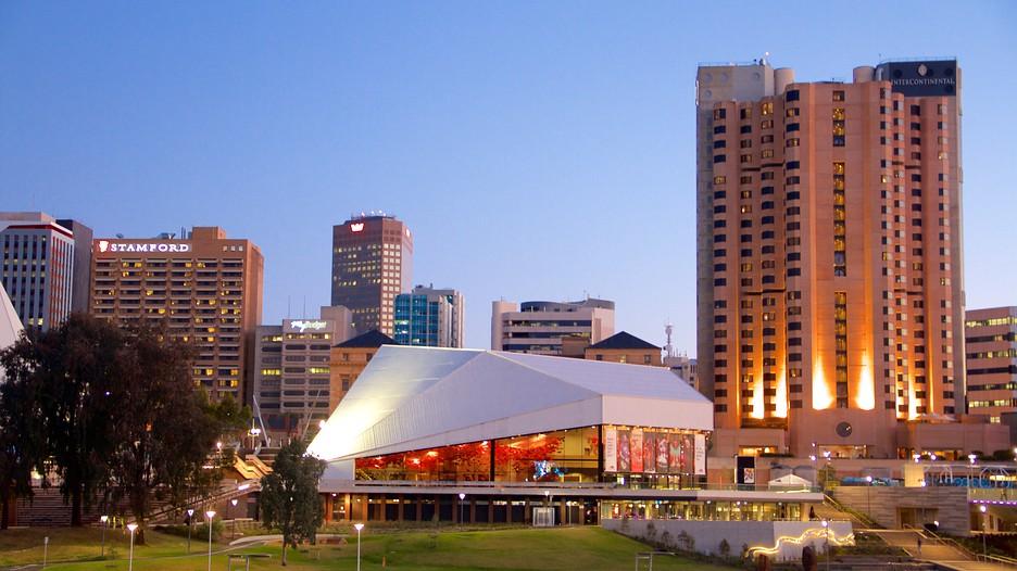 adelaide travel guide visit adelaide australia. Black Bedroom Furniture Sets. Home Design Ideas