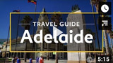 Showing item 1 of 81.  Video: Adelaide (and vicinity)