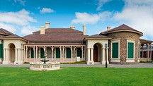 Ayers House Museum - Adelaide