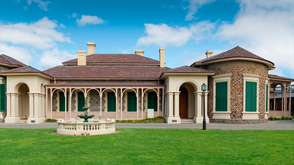 Ayers house museum adelaide south australia attraction for Adelaide house
