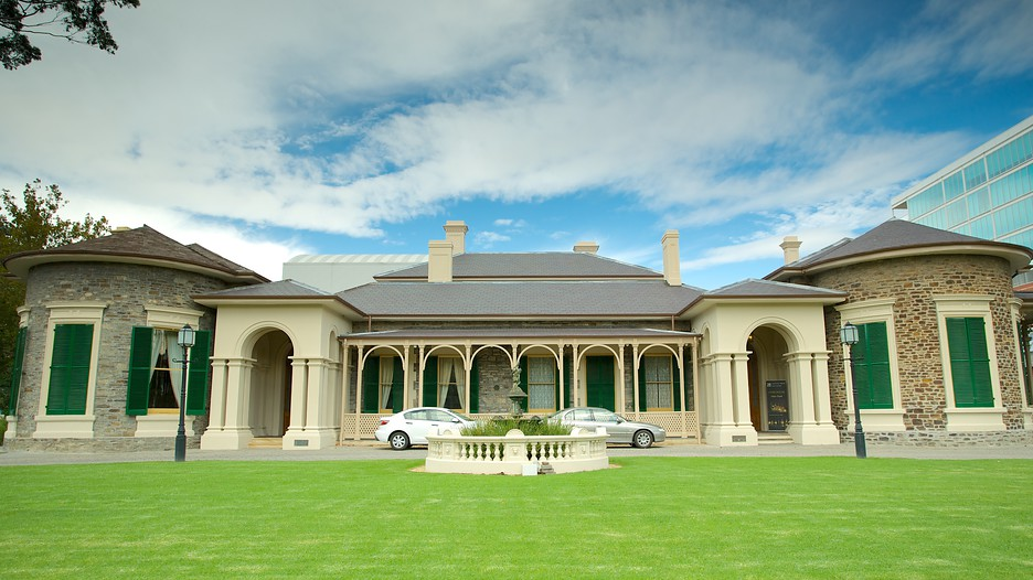 Ayers house museum in adelaide south australia expedia for Adelaide house