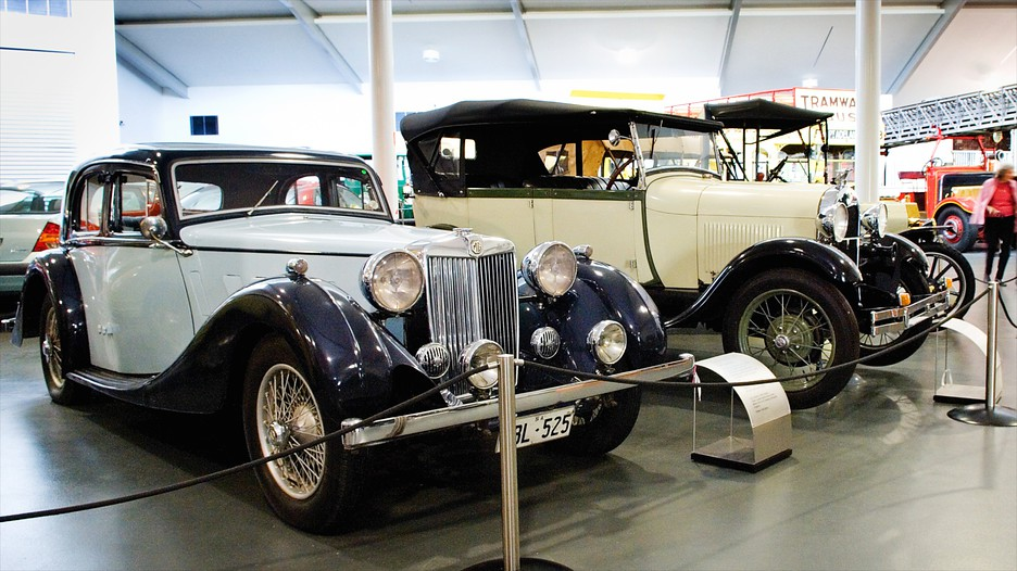 National Motor Museum In Birdwood South Australia Expedia
