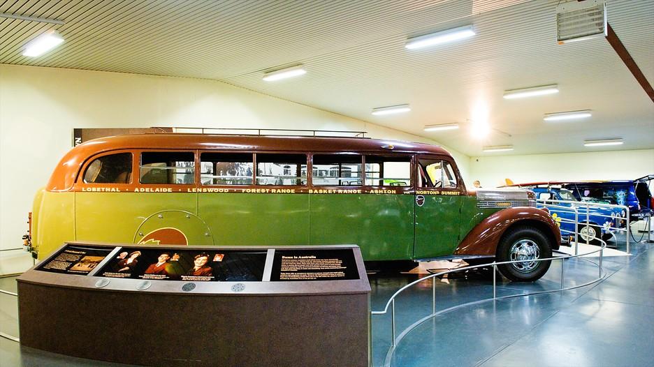National Motor Museum In Adelaide