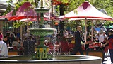 Rundle Mall - Adelaide - South Australia Tourism
