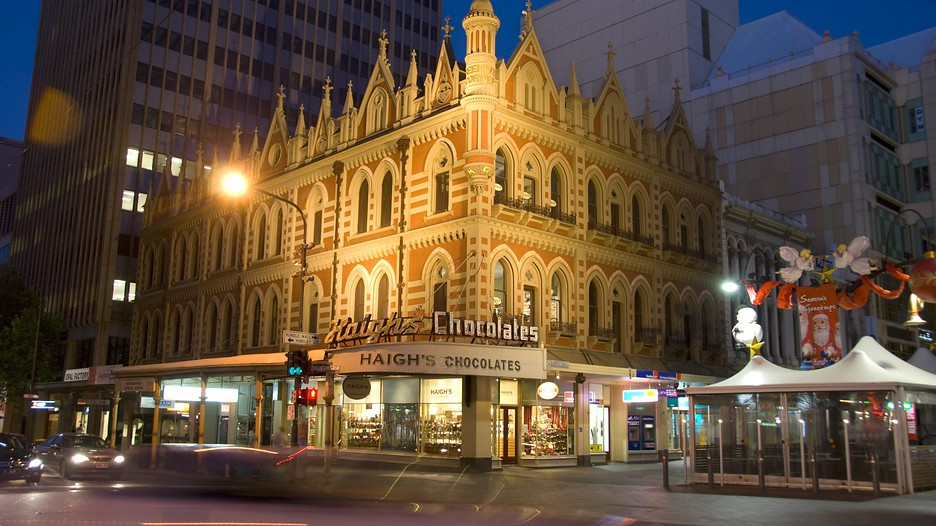 Rundle Mall in Adelaide, South Australia | Expedia