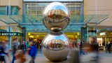 Showing item 41 of 81. Rundle Mall - Adelaide - Tourism Media