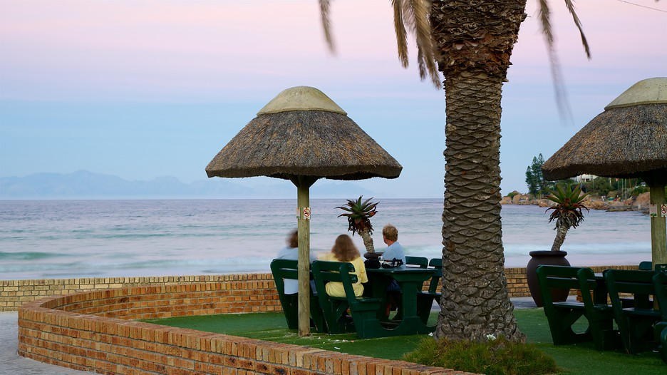 The best fish hoek vacation packages 2017 save up to for Fishing vacation packages