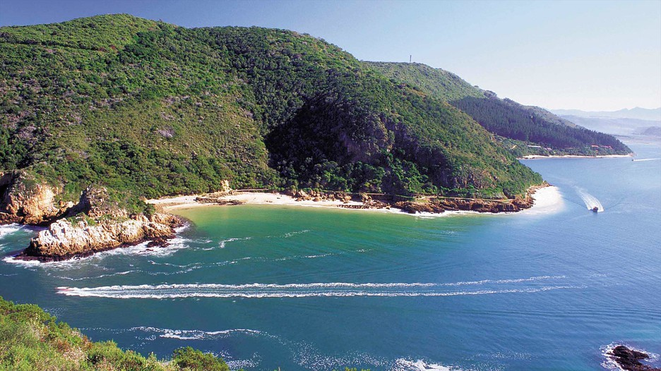 Vacation deals in western cape