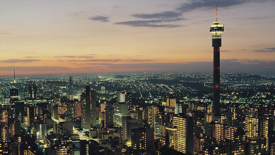 Johannesburg Travel Packages