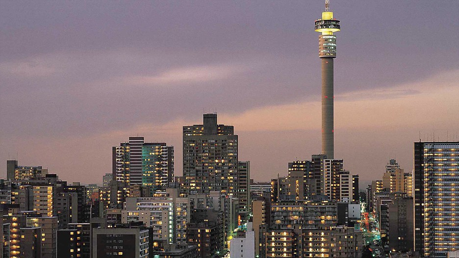 The Best Johannesburg Vacation Packages 2017: Save Up to ...
