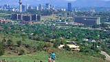 Pretoria - South African Tourism