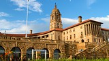 Union Buildings - Afrika och Indiska oceanen - Tourism Media