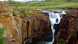 Bourke's Luck Potholes - Afrika och Indiska oceanen - Tourism Media