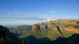 Three Rondavals - South Africa - Tourism Media