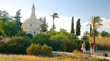 Hala Sultan Tekke - Cyprus - Tourism Media