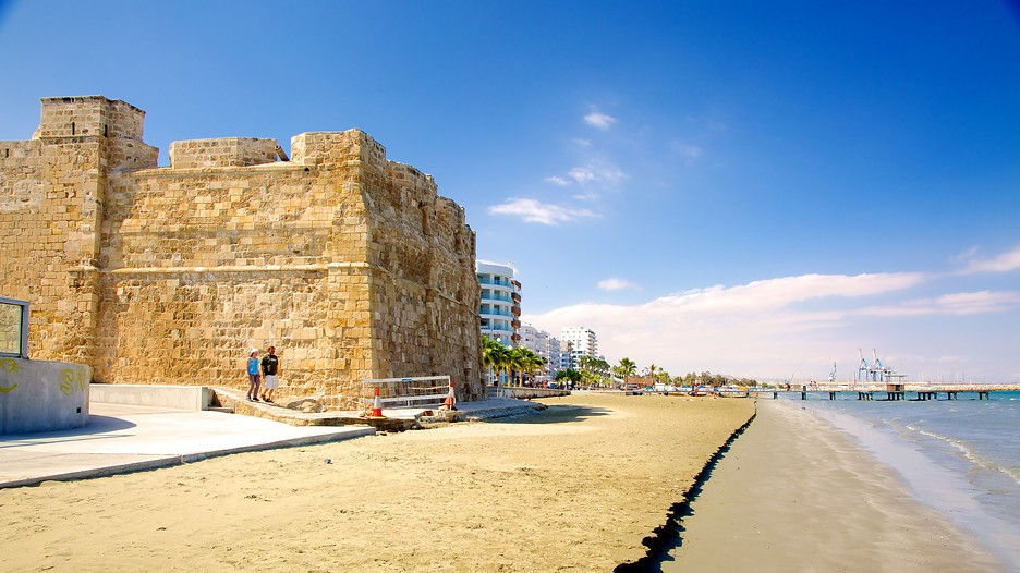 Larnaca Vacations 2017: Package amp; Save up to $603