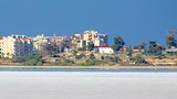 Larnaca Salt Lake - Larnaca - Tourism Media