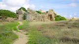 Tombs of the Kings - Paphos - Tourism Media