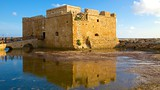 Paphos Castle - Cyprus - Tourism Media