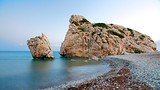 Aphrodite's Rock - Paphos - Tourism Media