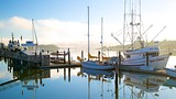 Coos Bay - South Oregon Coast - Tourism Media