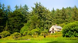 Shore Acres State Park - Coos Bay - Tourism Media