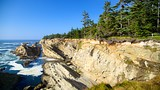 Shore Acres State Park - South Oregon Coast - Tourism Media