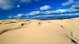 Oregon Dunes National Recreation Area - South Oregon Coast - Tourism Media