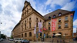 German National Railway Museum - Franconia - Tourism Media