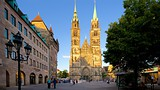 St. Lorenz Church - Nuremberg - Tourism Media