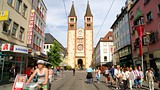 Wuerzburg Cathedral (Dom) - Franconia - Tourism Media