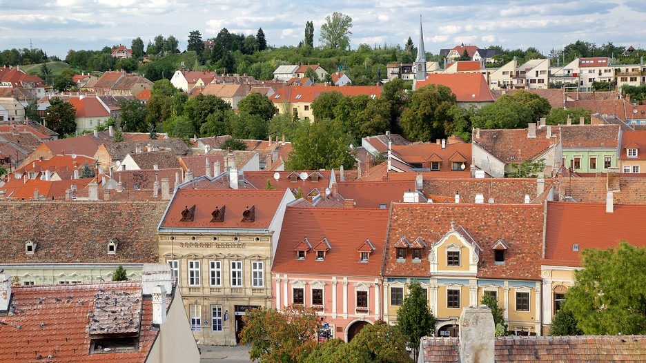 Sopron Hungary Vacation Packages Save On Sopron Trips