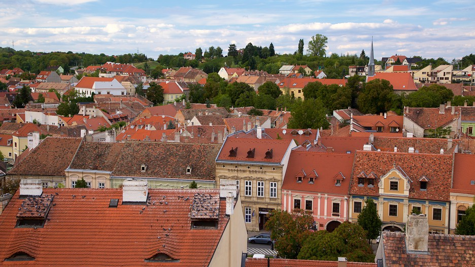 The Best Sopron Vacation Packages 2017 Save Up To C590