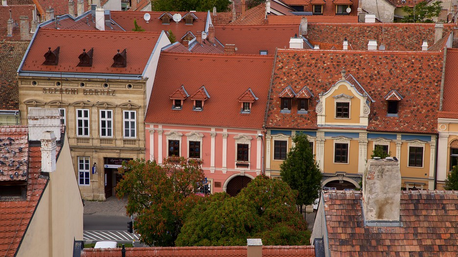 Sopron Holidays Cheap Sopron Holiday Packages Amp Deals