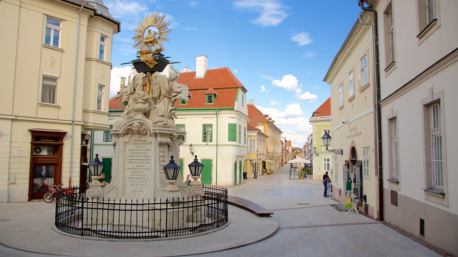 Gyor Holidays Cheap Gyor Holiday Packages Amp Deals