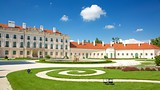 Esterhazy Palace - Hongarije - Tourism Media