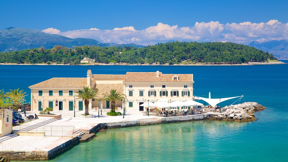 Corfu Island Vacations 2017: Package & Save up to $603 ...