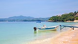 Barbati Beach - Corfu Island - Tourism Media