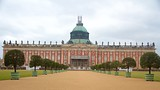 Neues Palais - Potsdam - Tourism Media