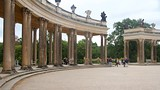 Schloss Sanssouci - Potsdam - Tourism Media