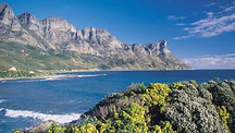 Gordon's Bay - Cape Town