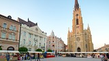 Church of the Virgin Mary - Serbia - Tourism Media