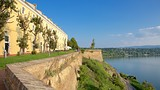 Petrovaradin Fortress - Serbie - Tourism Media