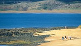 Sandy Beach - Phillip Island - Tourism Media